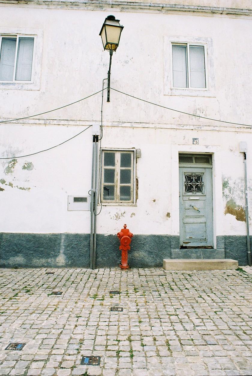 Portugese Street