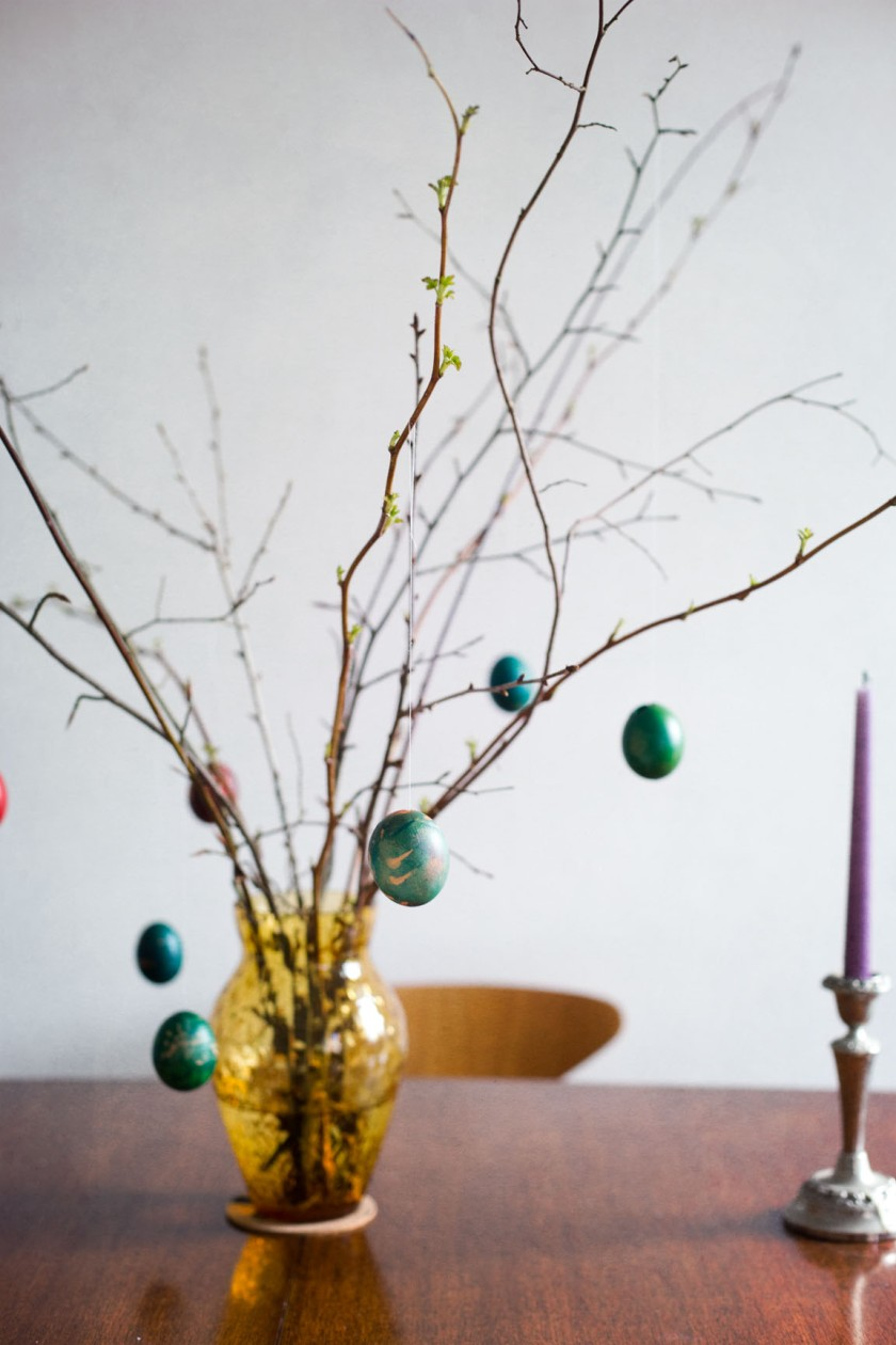 danish easter egg decorations