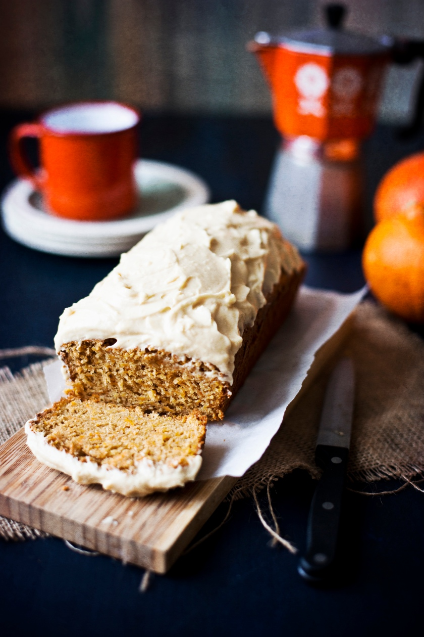 pumpkin cake copy