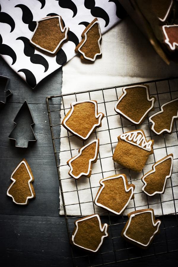 edible christmas ideas