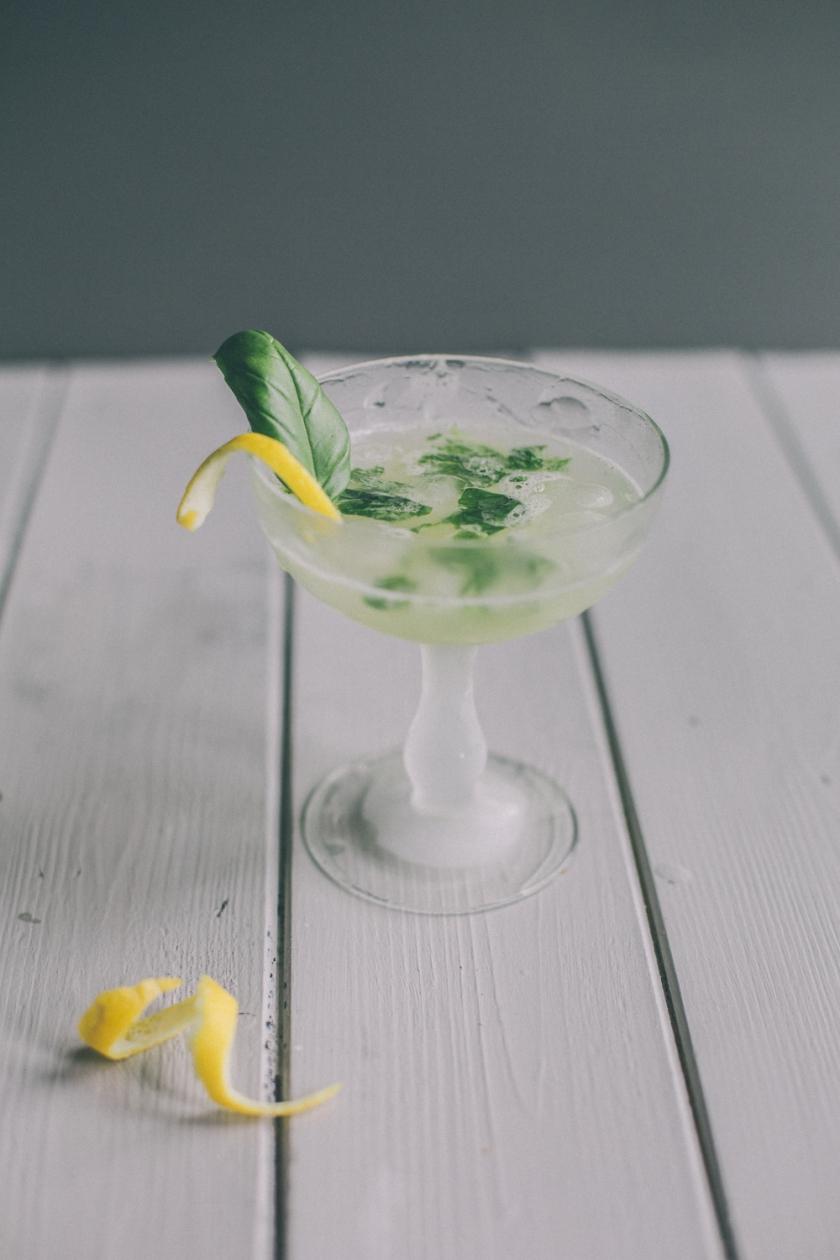 basil martini-2