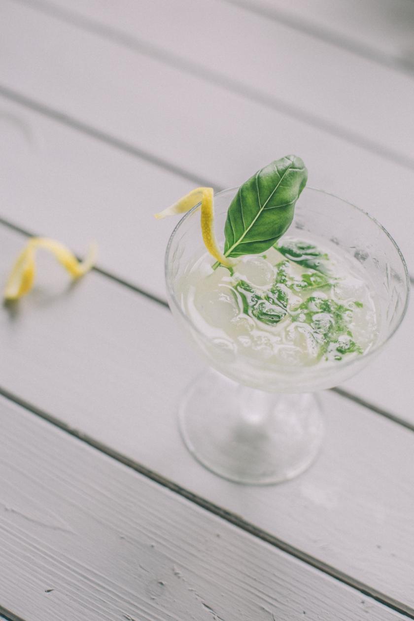 basil martini-3
