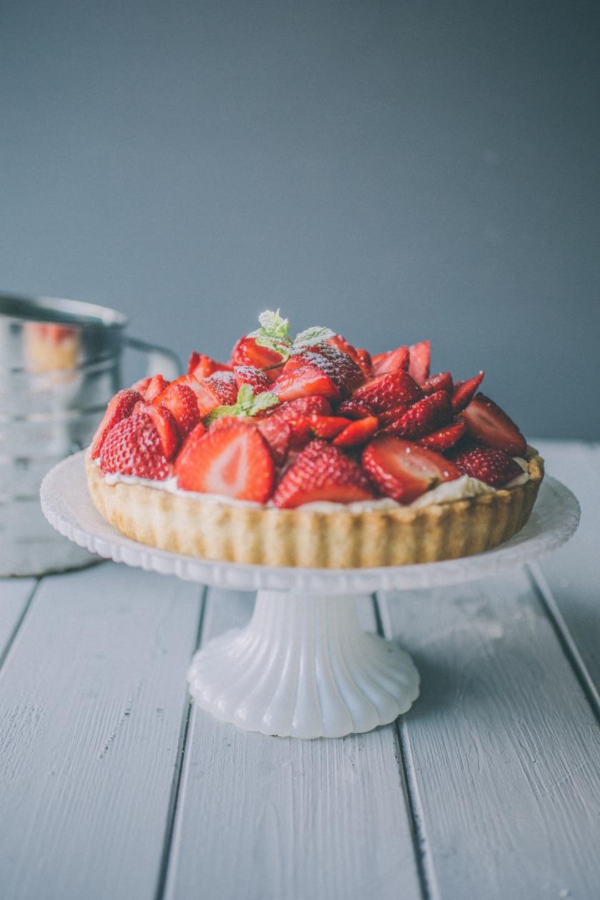 jorbærtærte-5